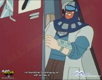M.A.S.K. cartoon - Screenshot - The Everglades Oddity 606