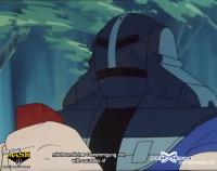 M.A.S.K. cartoon - Screenshot - The Everglades Oddity 221