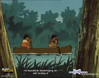 M.A.S.K. cartoon - Screenshot - The Everglades Oddity 005