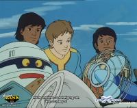 M.A.S.K. cartoon - Screenshot - The Everglades Oddity 275