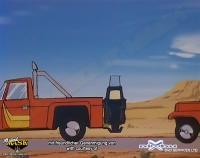 M.A.S.K. cartoon - Screenshot - Video VENOM 343
