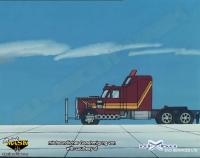 M.A.S.K. cartoon - Screenshot - The Everglades Oddity 582