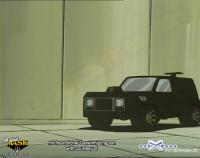 M.A.S.K. cartoon - Screenshot - The Everglades Oddity 520
