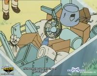M.A.S.K. cartoon - Screenshot - The Everglades Oddity 269