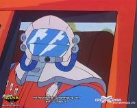M.A.S.K. cartoon - Screenshot - Video VENOM 791