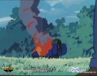 M.A.S.K. cartoon - Screenshot - The Everglades Oddity 176