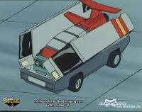 M.A.S.K. cartoon - Screenshot - The Everglades Oddity 536