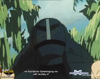 M.A.S.K. cartoon - Screenshot - The Everglades Oddity 229