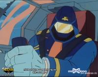 M.A.S.K. cartoon - Screenshot - The Everglades Oddity 547