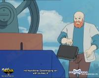 M.A.S.K. cartoon - Screenshot - The Everglades Oddity 067