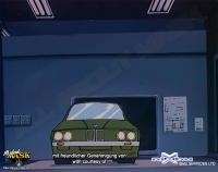 M.A.S.K. cartoon - Screenshot - Video VENOM 321