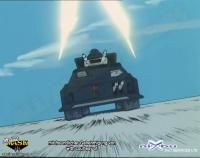 M.A.S.K. cartoon - Screenshot - The Everglades Oddity 578
