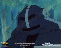 M.A.S.K. cartoon - Screenshot - The Everglades Oddity 235