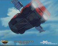 M.A.S.K. cartoon - Screenshot - The Everglades Oddity 634