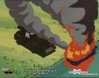 M.A.S.K. cartoon - Screenshot - The Everglades Oddity 197