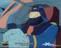 M.A.S.K. cartoon - Screenshot - The Everglades Oddity 546