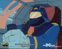 M.A.S.K. cartoon - Screenshot - The Everglades Oddity 561