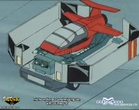 M.A.S.K. cartoon - Screenshot - The Everglades Oddity 537