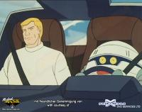 M.A.S.K. cartoon - Screenshot - The Everglades Oddity 635