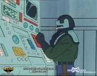 M.A.S.K. cartoon - Screenshot - The Everglades Oddity 552