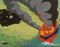 M.A.S.K. cartoon - Screenshot - The Everglades Oddity 203