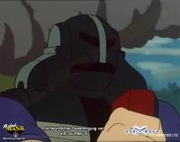 M.A.S.K. cartoon - Screenshot - The Everglades Oddity 204