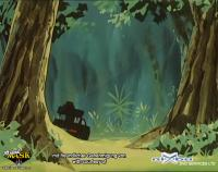 M.A.S.K. cartoon - Screenshot - The Everglades Oddity 259