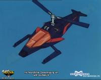 M.A.S.K. cartoon - Screenshot - The Everglades Oddity 558