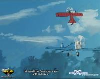 M.A.S.K. cartoon - Screenshot - The Everglades Oddity 090