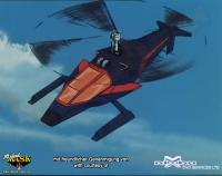 M.A.S.K. cartoon - Screenshot - The Everglades Oddity 556