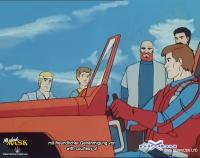 M.A.S.K. cartoon - Screenshot - The Everglades Oddity 710