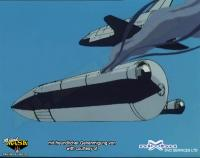 M.A.S.K. cartoon - Screenshot - The Everglades Oddity 677
