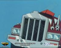 M.A.S.K. cartoon - Screenshot - The Everglades Oddity 533