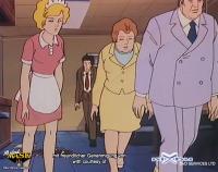 M.A.S.K. cartoon - Screenshot - Video VENOM 056