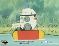 M.A.S.K. cartoon - Screenshot - The Everglades Oddity 332