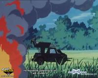 M.A.S.K. cartoon - Screenshot - The Everglades Oddity 219