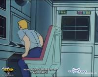 M.A.S.K. cartoon - Screenshot - The Everglades Oddity 121