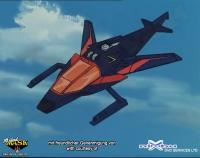 M.A.S.K. cartoon - Screenshot - The Everglades Oddity 559