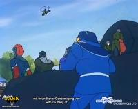M.A.S.K. cartoon - Screenshot - Video VENOM 712