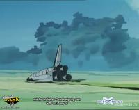 M.A.S.K. cartoon - Screenshot - The Everglades Oddity 685