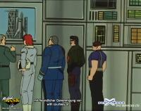 M.A.S.K. cartoon - Screenshot - The Everglades Oddity 402