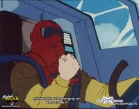 M.A.S.K. cartoon - Screenshot - The Everglades Oddity 573