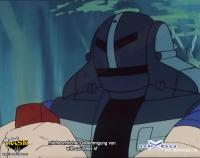 M.A.S.K. cartoon - Screenshot - The Everglades Oddity 224
