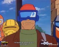 M.A.S.K. cartoon - Screenshot - Video VENOM 645