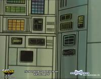 M.A.S.K. cartoon - Screenshot - The Everglades Oddity 401