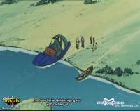 M.A.S.K. cartoon - Screenshot - The Everglades Oddity 133
