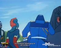 M.A.S.K. cartoon - Screenshot - Video VENOM 739
