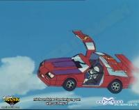 M.A.S.K. cartoon - Screenshot - The Everglades Oddity 647