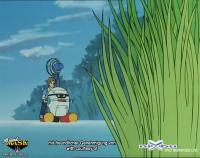 M.A.S.K. cartoon - Screenshot - The Everglades Oddity 324