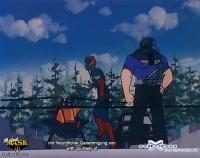 M.A.S.K. cartoon - Screenshot - Video VENOM 361